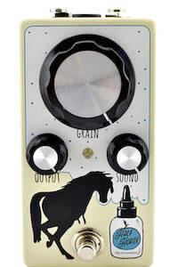 Half Horse de Pelican Noiseworks Pedals