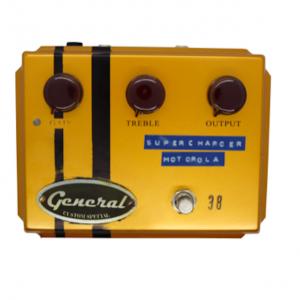 General Vintage Retro Klon Motorola