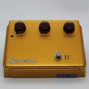 General Retro Klone Gold Core