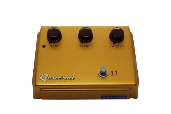 General Vintage Retro Klon Gold Core