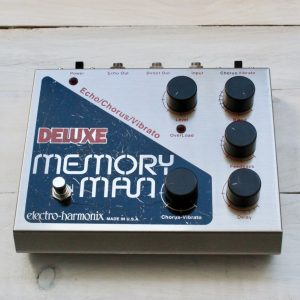 Memory Man Electro Harmonix