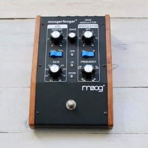 Moogerfooger MF102