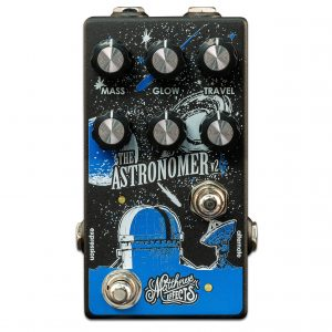 The Astronomer Pedal de Guitarra