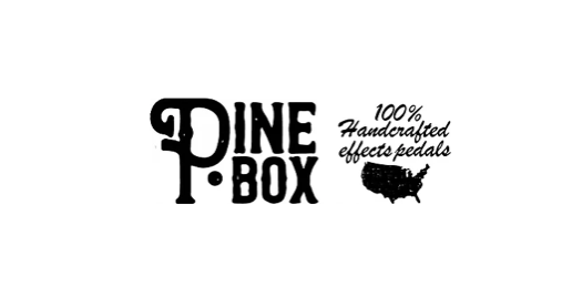 Pine Box Customs Pedals