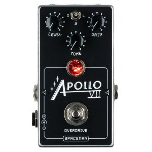 Apollo VII de Spaceman Effects
