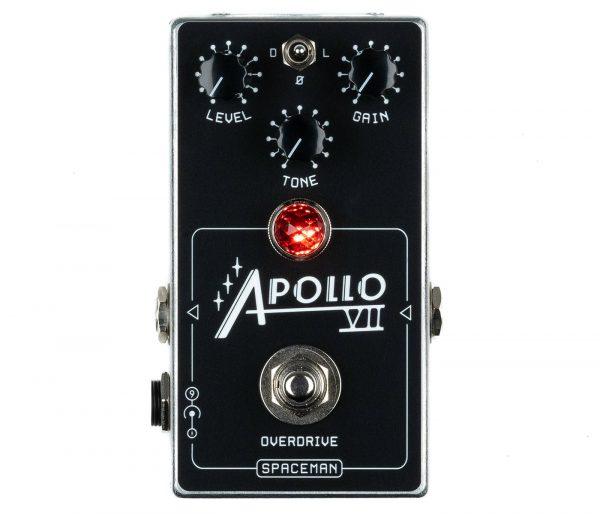 Apollo VII de Spaceman Effects