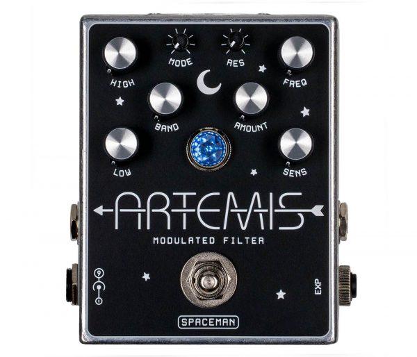 Artemis de Spaceman Effects
