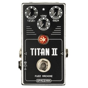 Titan II de Spaceman Effects