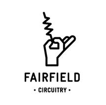 Logo Fairfield Circuitry