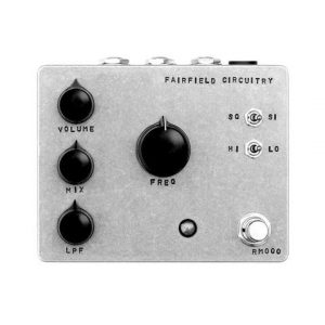 Randy's Revenge Fairfield Circuitry